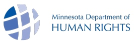 mn dept of human rights logo