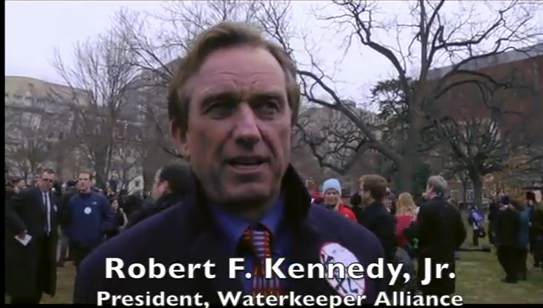robert f. kennedy jr 11413