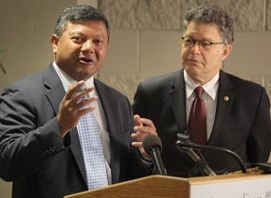 franken and doe official arjun majumdar